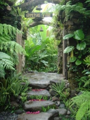 Unusual Garden Path Design Ideas On A Budget To Try Now 34