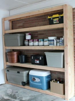 Unusual Stuff Organizing Ideas For Garage Storage To Try 16