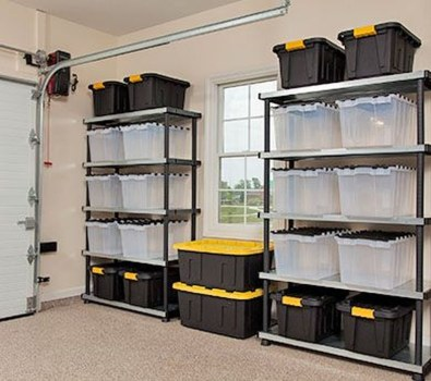 Unusual Stuff Organizing Ideas For Garage Storage To Try 18