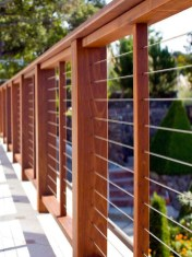 Admiring Deck Railling Ideas That Will Inspire You 19