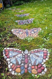 Amazing Diy Mosaic Decorations Ideas To Inspire Your Own Garden 24
