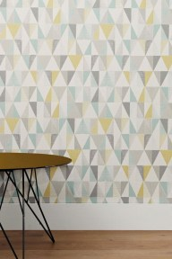 Awesome Retro Wallpaper Decor Ideas To Try 43