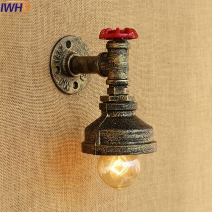 Best Handmade Industrial Lighting Designs Ideas You Can Diy 07