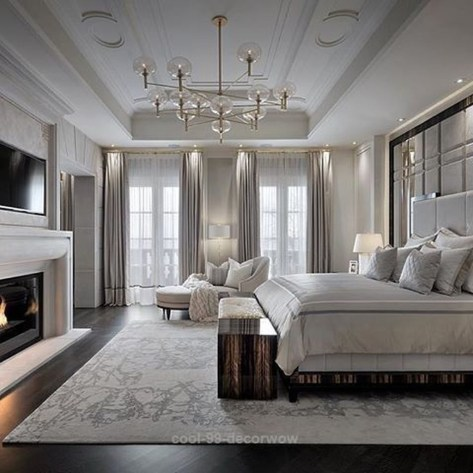 Best Master Bedroom Decor Ideas That Looks Cool 17