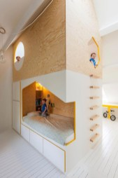 Latest Kids Room Design Ideas That Will Make Kids Happy 43