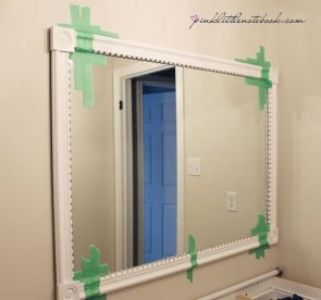 Newest Bathroom Mirror Decor Ideas To Try 06