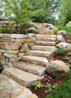 Popular Garden Path And Walkway Ideas To Your Outdoor Space 13
