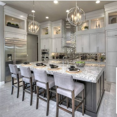 Popular Kitchen Design Ideas To Try Asap 06