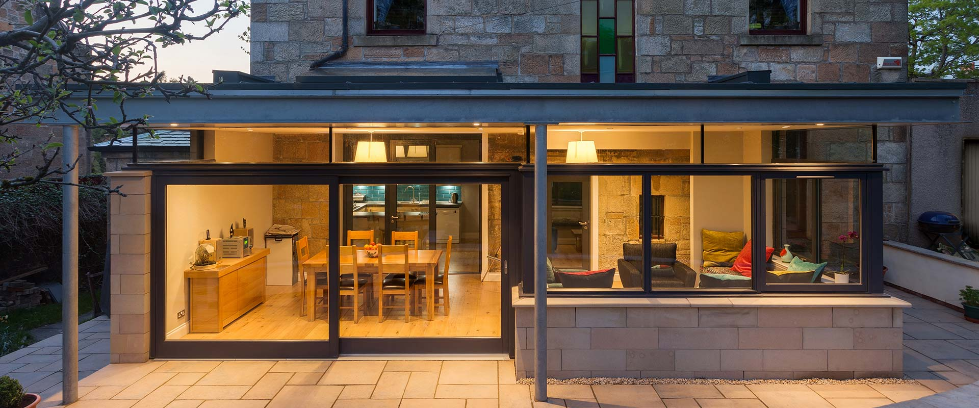 Residential Architects Glasgow