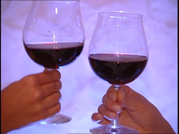 verre à vin tunisie