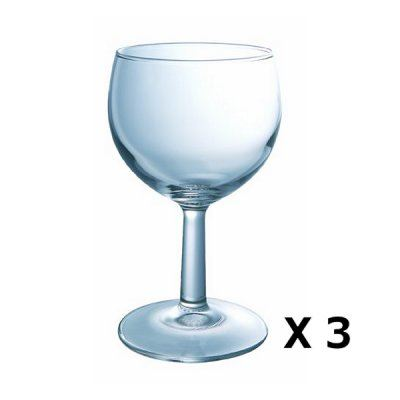 contenance d'un verre à vin blanc