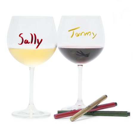 verre à vin walmart