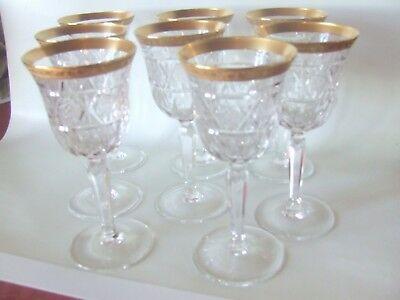 verre à vin murano