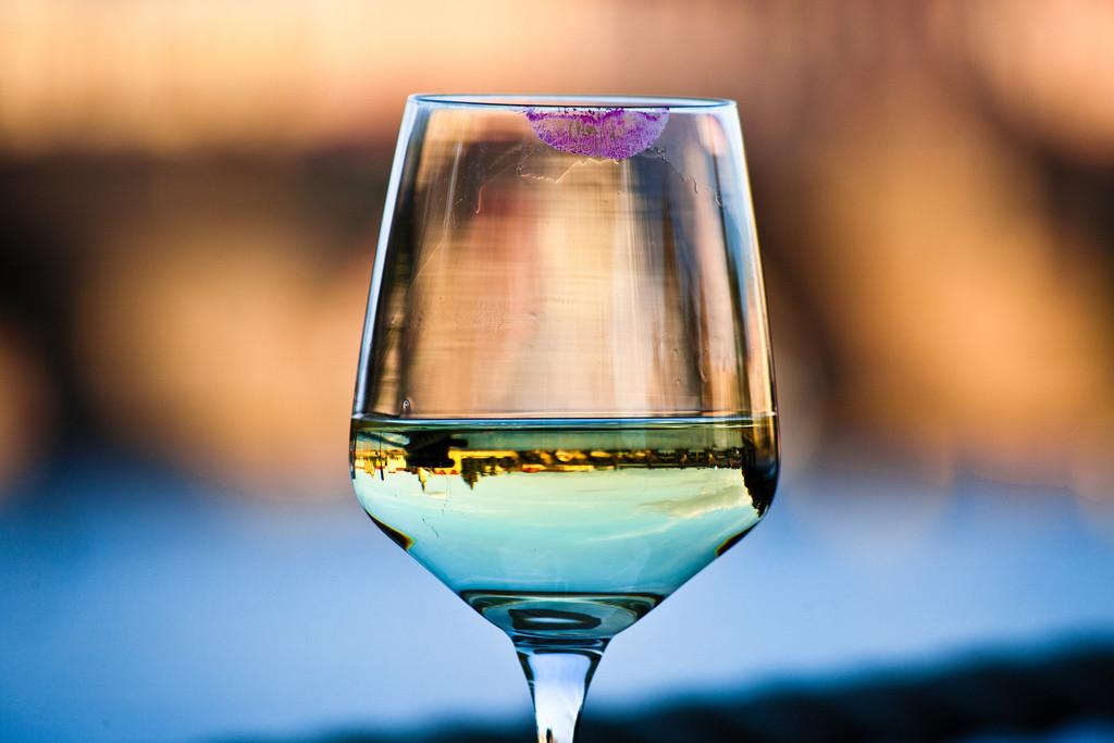 verre à vin synonyme