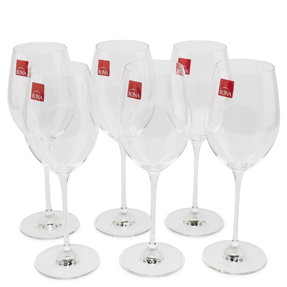 verre à vin rona