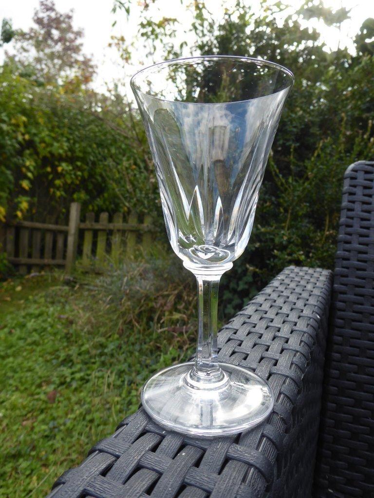 verre a vin blanc saint louis