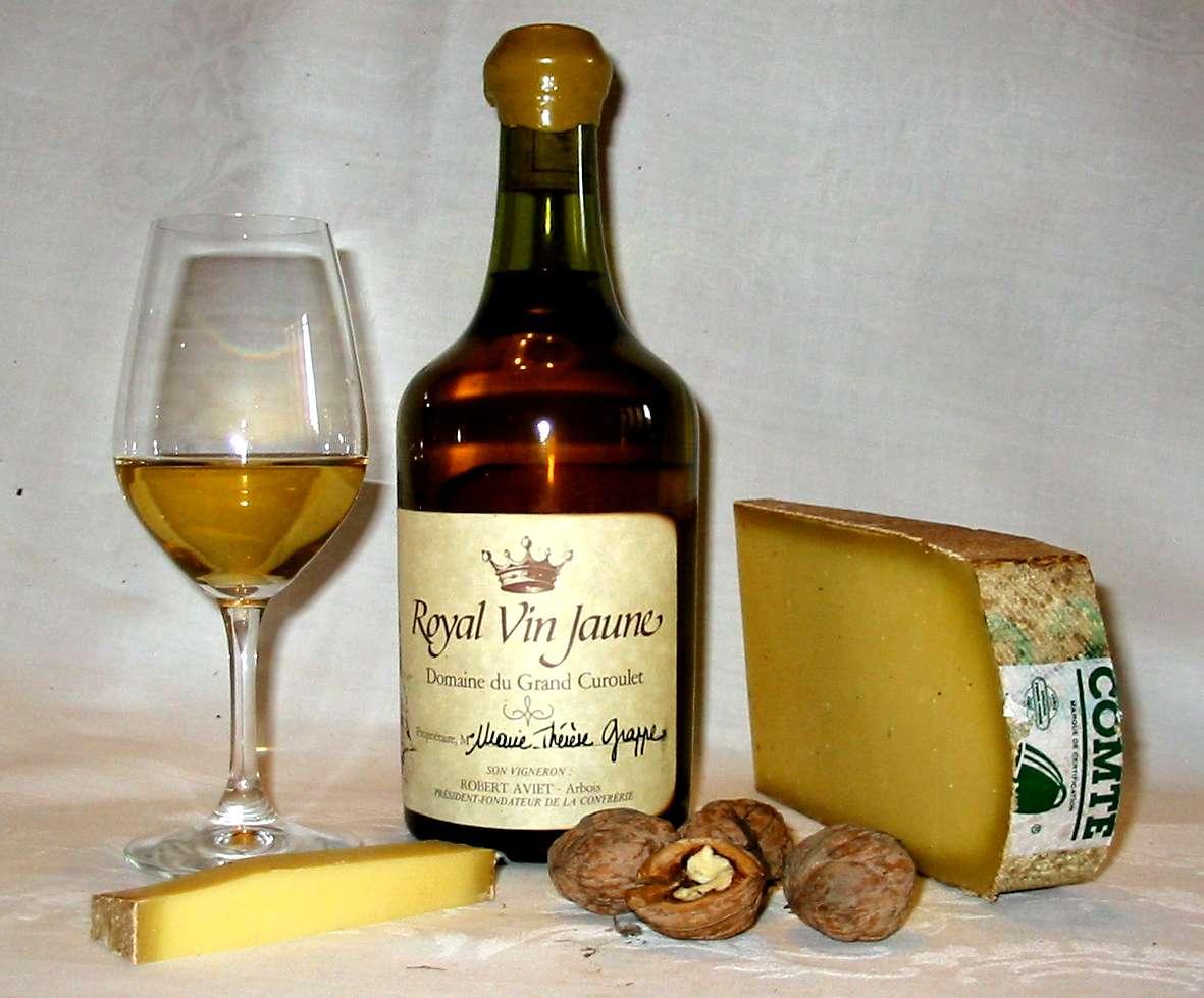 verre à vin wiki