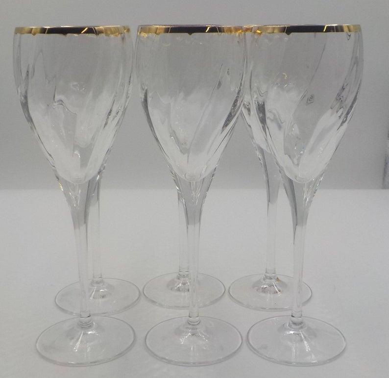 verre de vin blanc traduction