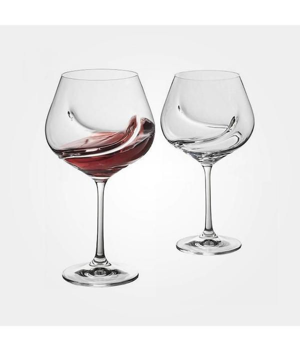verre à vin oxygen