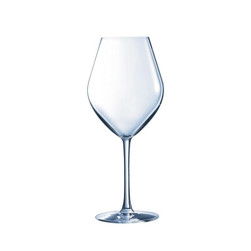 verre à vin sommelier