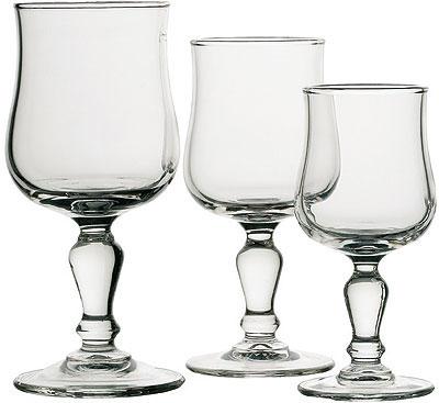 verre à vin normandie