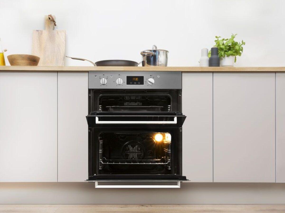 7 best built under double ovens 2021