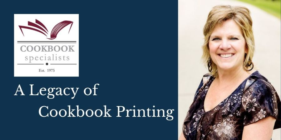 Cookbook printer