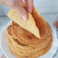 Tortilje iz rdeče leče
