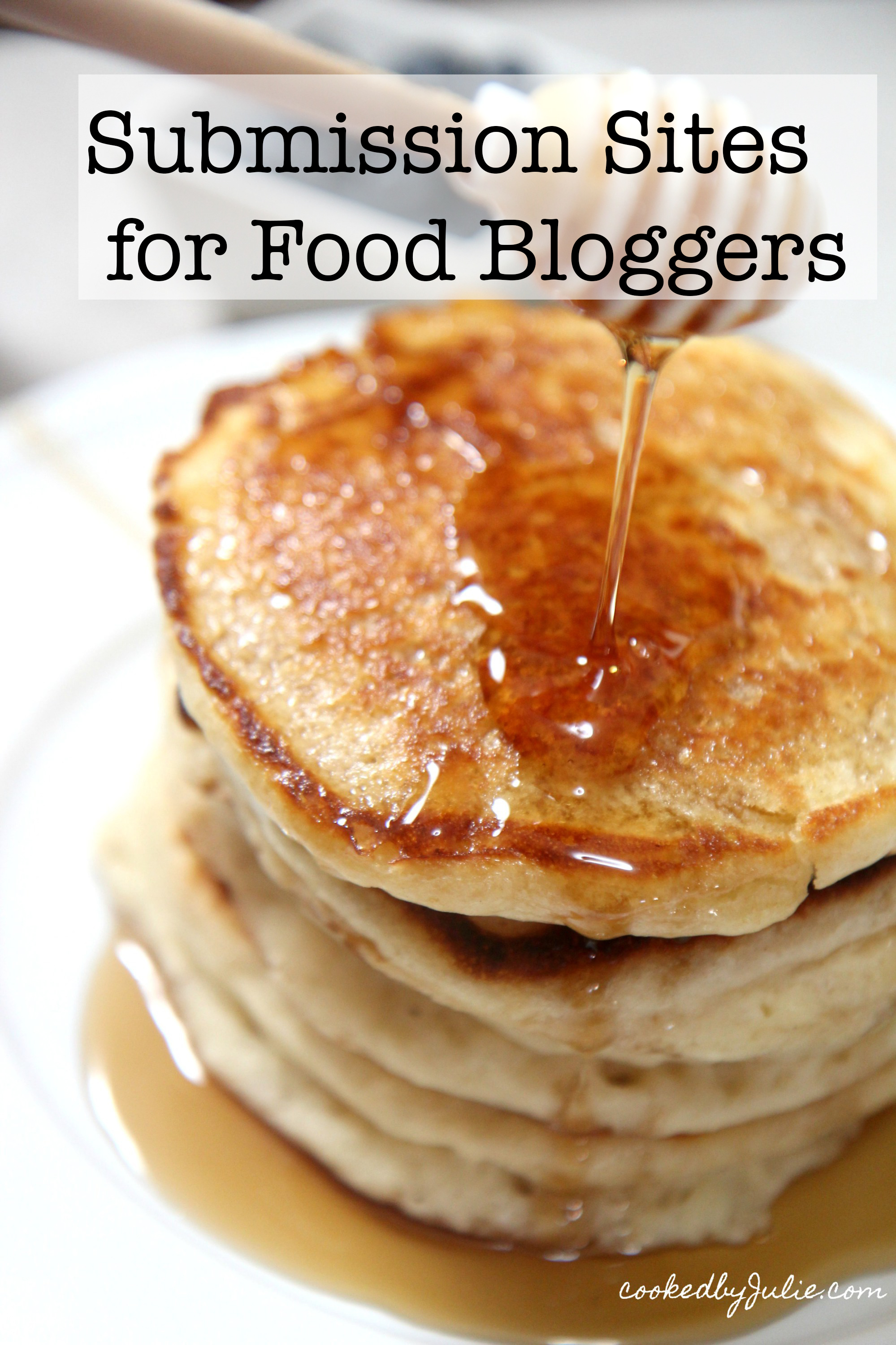 pancakes, maple syrup, and font.