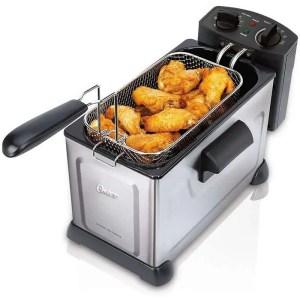 Oster Stainless Steel Deep Fryer
