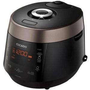 pressure rice cooker