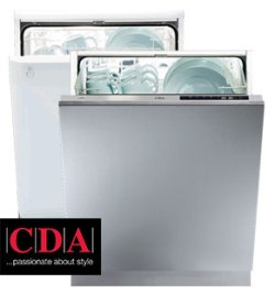 CDA Dishwasher Giveaway