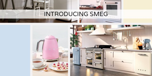 Introducing Smeg