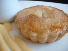 British Pie Week 2014 - Apple pie