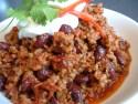Diced onion recipes - Chilli con carne