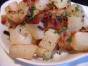 Farmhouse potatoes