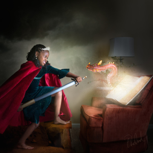 Conceptual Portrait & Performance Photography