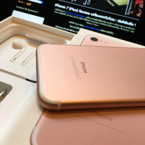 iphone-7-plus-real-review-1st-best-blogger-thai-japan-apple-store-ginza-dual-camera-jet-black-felica