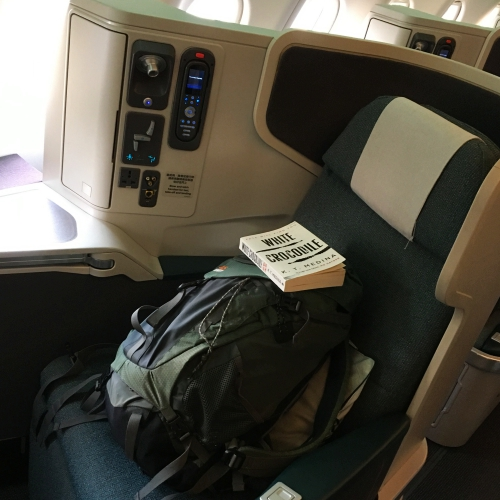 cathay-pacific-business-class-review-korea-hong-kong-backpacker-seat-book