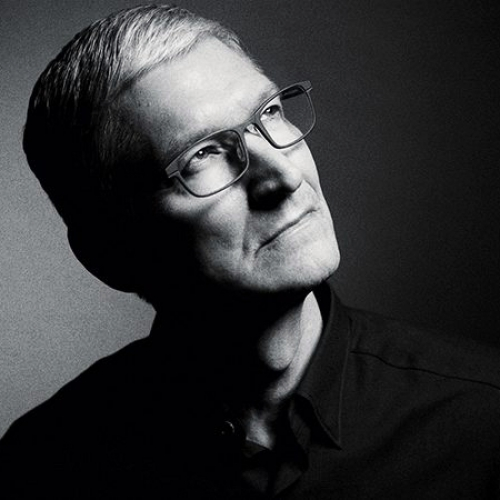 tim-cook-fastco-apple-ceo-black-white-stress-angry-drama-vs-huawei-china-iphone-xs-max-xr-cut-price