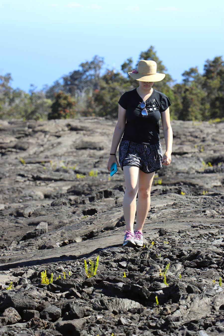 Things to do on the Big Island of Hawaii | Volcanoes National Park