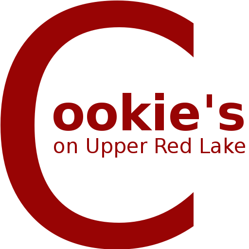 Cookie 39 s on upper red lake for Upper red lake fishing report