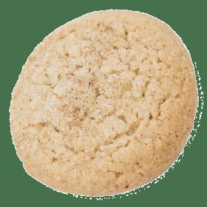 Snickerdoodle Sugar Cookie