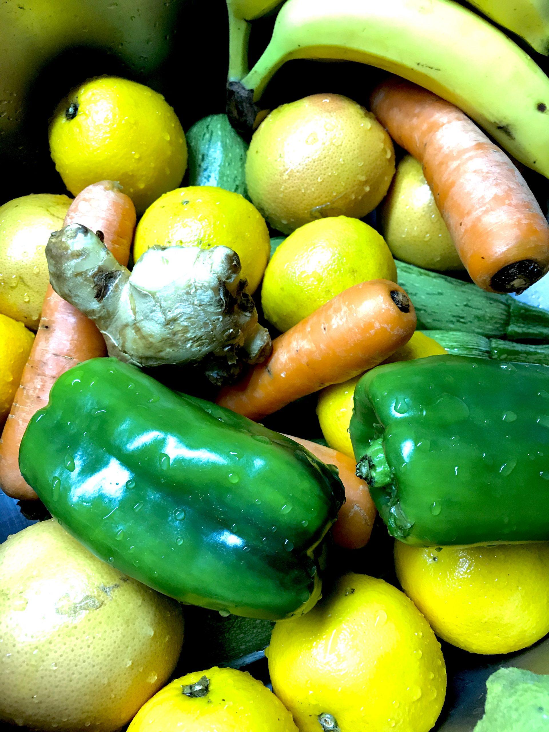 Ensayo  Mono8 verduras
