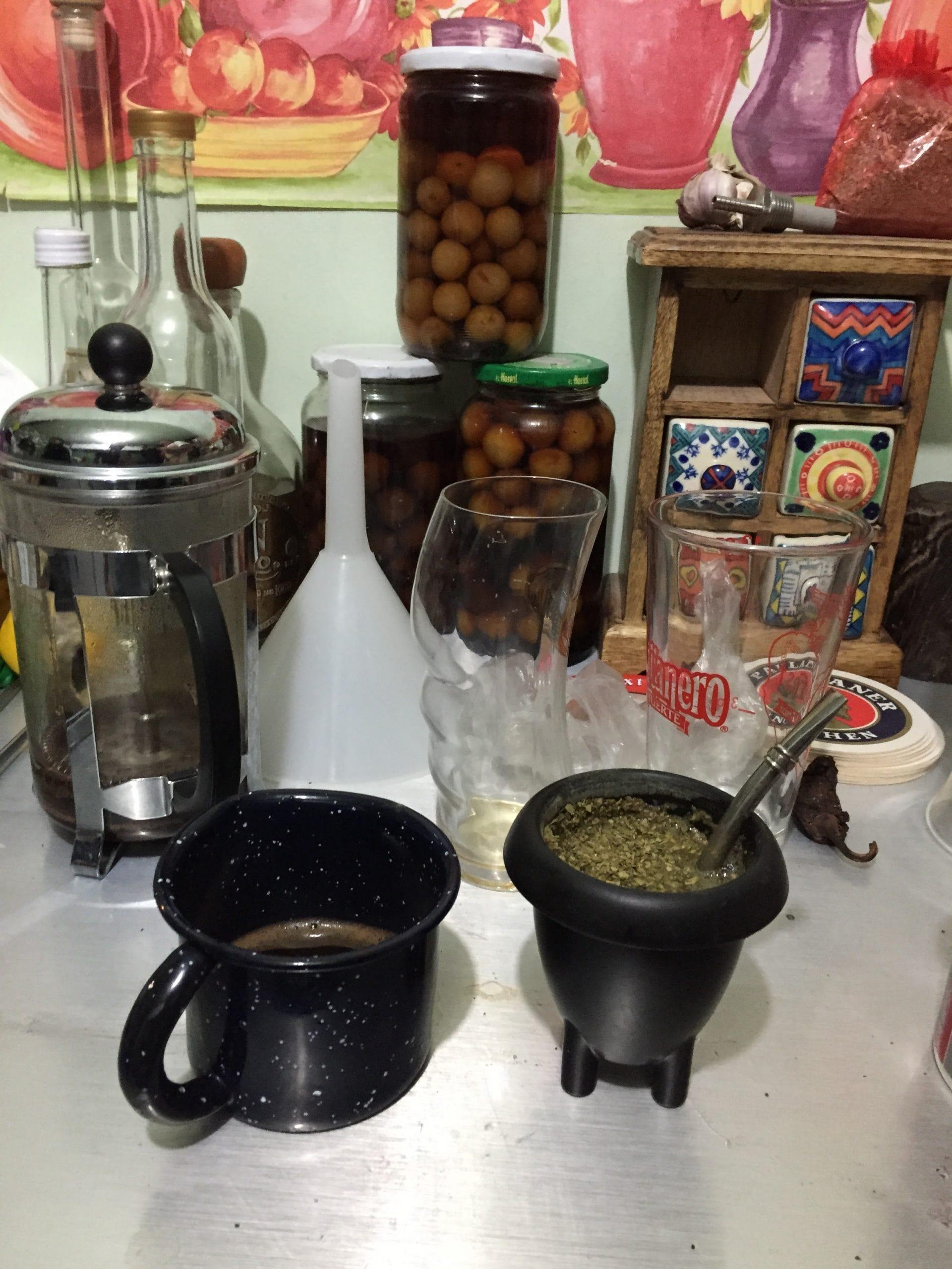 Cafe de Olla México