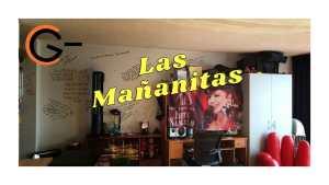 CookinG- Couch México Las Mañanitass