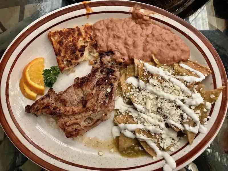 El Nido Steak House 2 | Cooking-Outdoors.com | Gary House