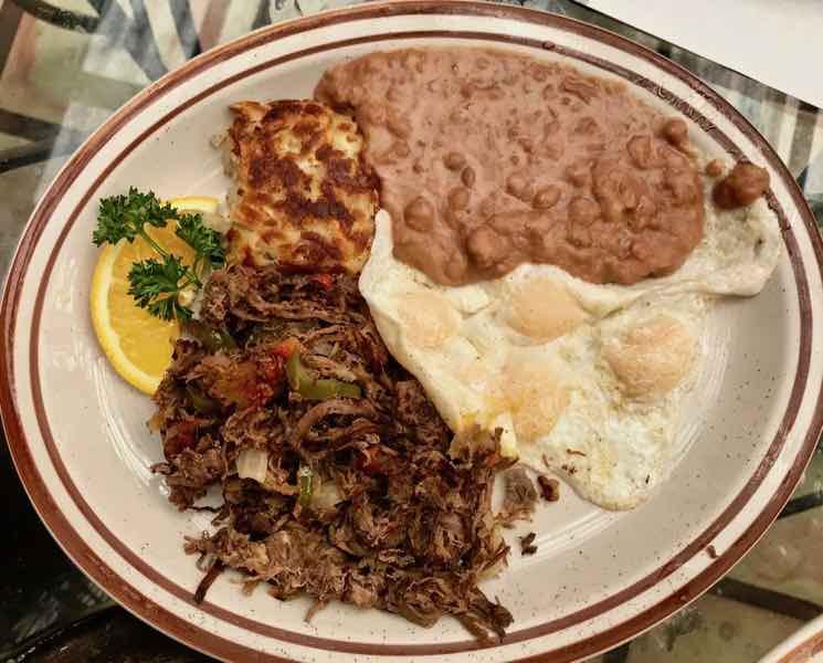 El Nido Steak House 4   Cooking-Outdoors.com   Gary House