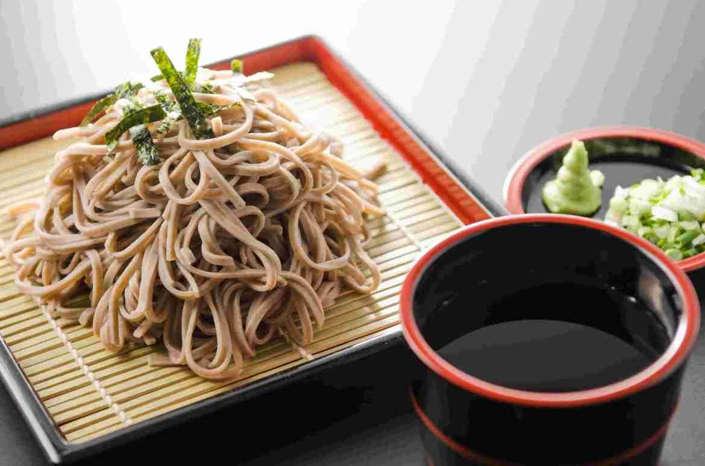 Soba Japan travel