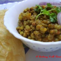 Moong Dal Curry for Batura ~ Curry Mela!